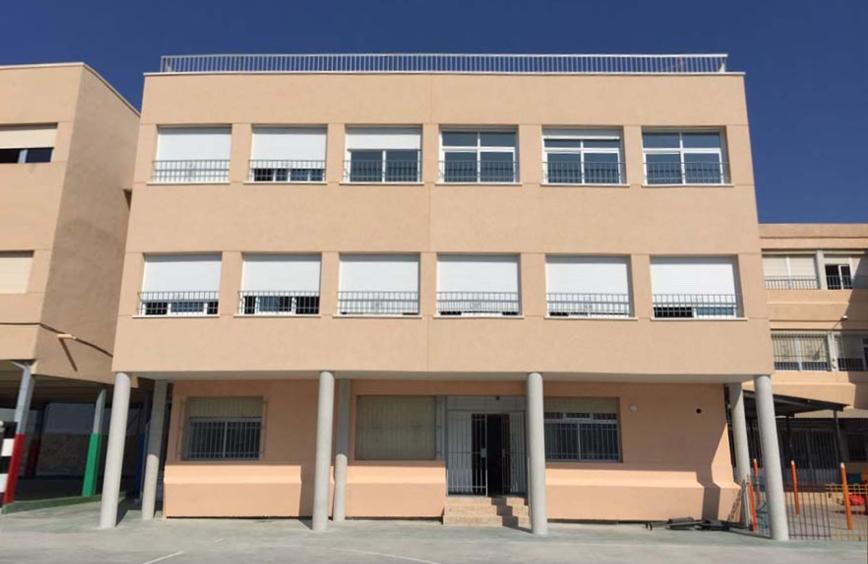 Colegio arquitectos tecnicos murcia perfect image may - Colegio arquitectos almeria ...